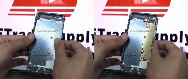 iPhone-5-logic-board-casing