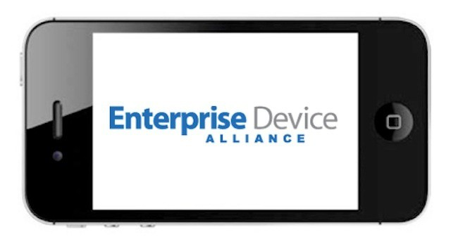 The enterprise integration vendors of the Enterprise Device Alliance have announced universal support for Mountain Lion.