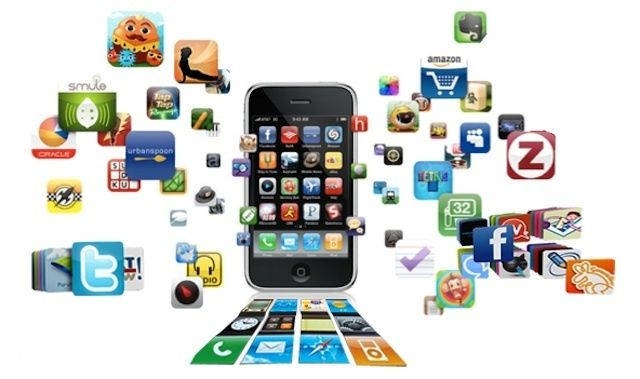 Don't forget about apps when considering an iOS 6 strategy.