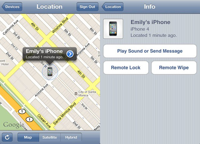 Install this app, right now, especially if you're planning on leaving your iPhone in your pants on the beach somewhere.