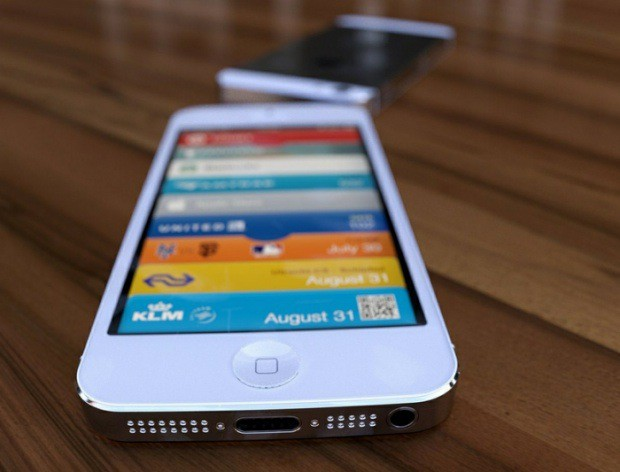 Korean carriers are in talks with Apple over the iPhone 5's LTE support.