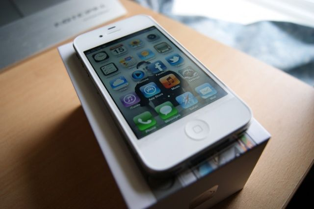 Don't want the hassle of selling on eBay? Flog your old iPhone to Apple.