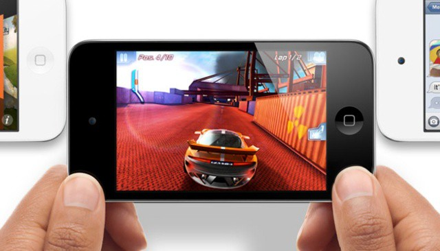iOS devices will soon be the world's most popular game console.