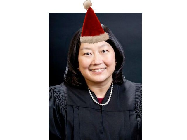 judge koh christmas