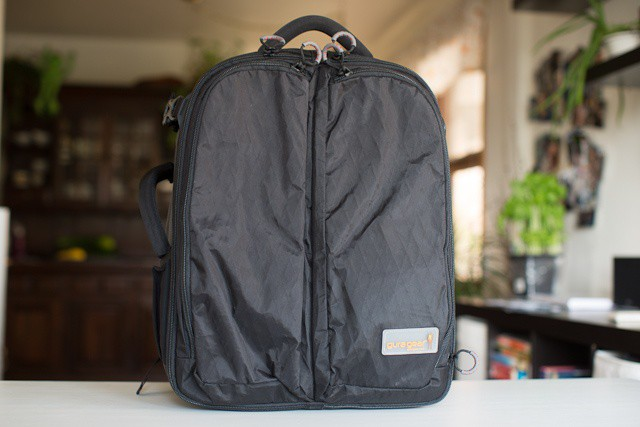 As pro as they come: Gura Gear's Kiboko 22L+ Camera Backpack