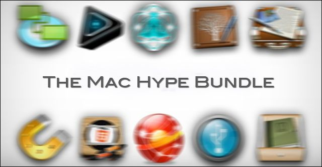 The Mac Hype Bundle