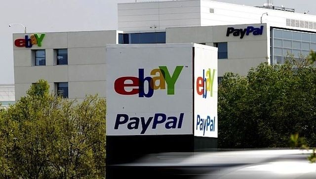 PayPal take a significant lead in mobile payments race by partnering with Discover.