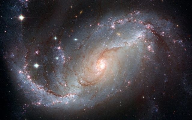 spirally