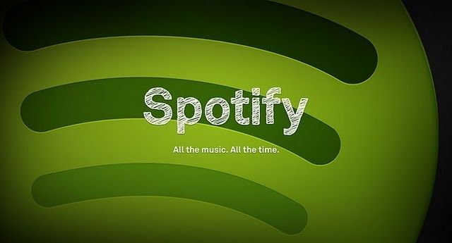 Spotify now lets you view play queues, and warns about ...