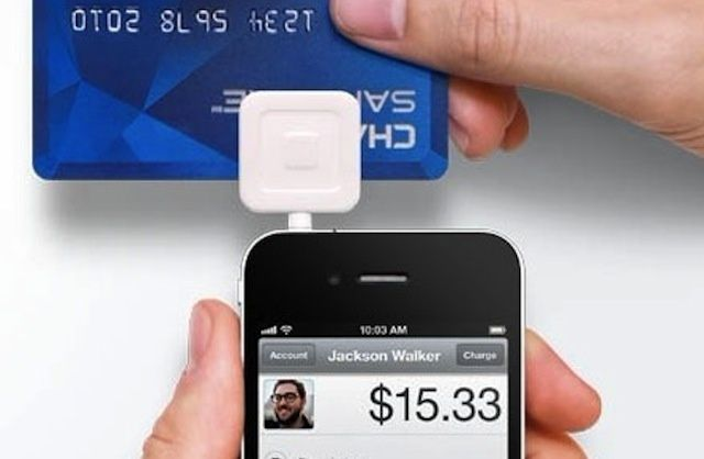 Square scored its big partnership with Starbucks by realizing mobile payments aren't really about mobile payments.