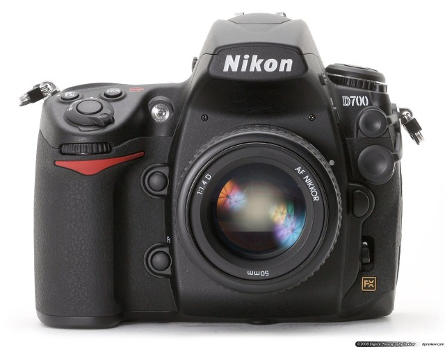 Nikon Discontinues Its Best Camera Ever, The D700 | Cult of Mac