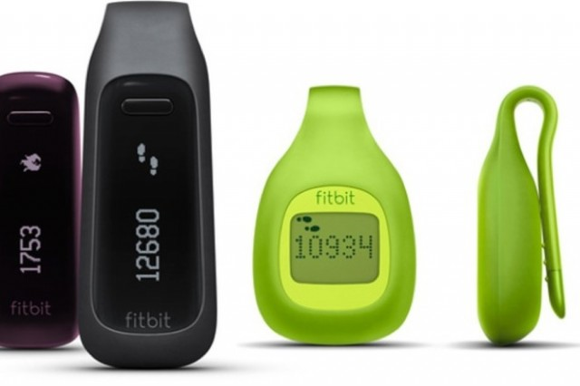 The new FitBits are -- thankfully -- a lot like the old ones.