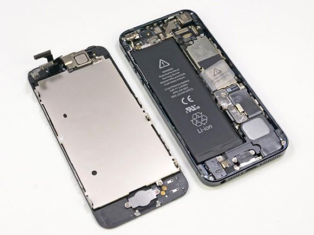 Big! Battery!