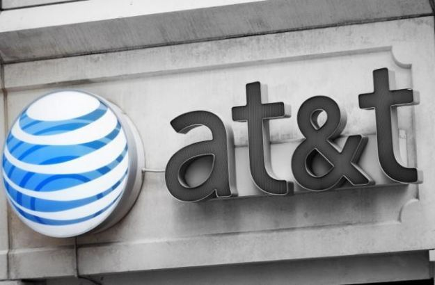AT&T is at war with the FCC.