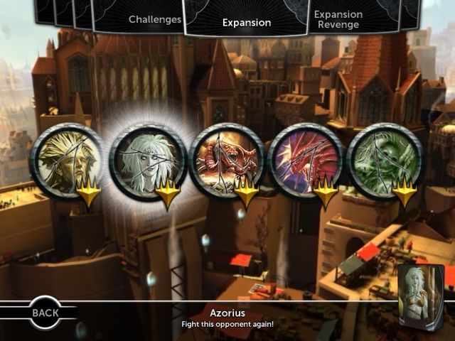 return to ravnica on ios with magic the gathering duels ladder schematics
