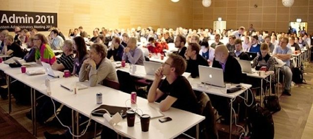 This week's MacSysAdmin 2012 Conference in Sweden kicks off a line of Mac/iOS conferences and training oppotunities for IT professionals.