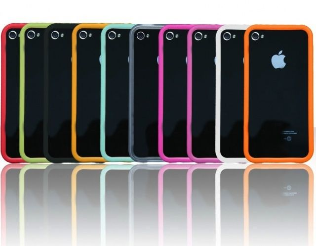 Why Apple Is Killing Off The Bumper And Why You Won T Need A Case