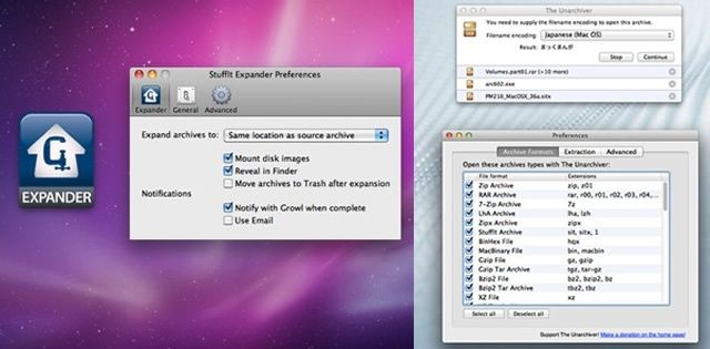 Open  SIT Files In Mountain Lion For Free [OS X Tips] | Cult