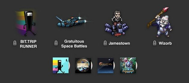 Humble Indie Bundle Adds Four New Games