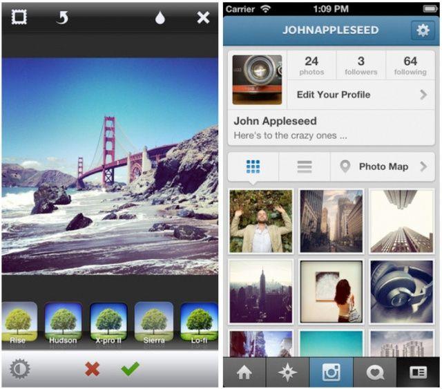 Instagram-iPhone-5