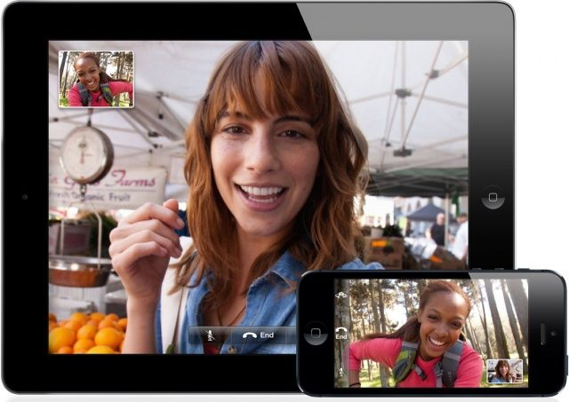 AT&T will make you change plan to use FaceTime over 3G/4G.
