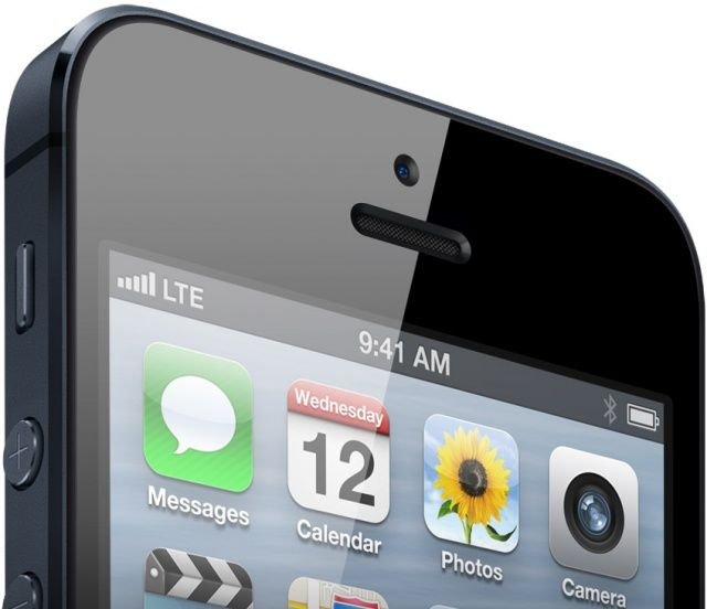 The iPhone 5 is going to be huge.