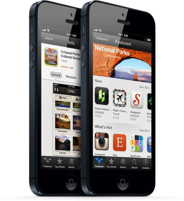 Apple's App Store continues to grow at an impressive rate.
