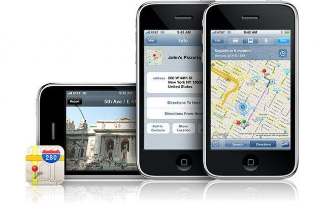 Google Maps is gone in iOS 6, but some users are desperate to get it back.