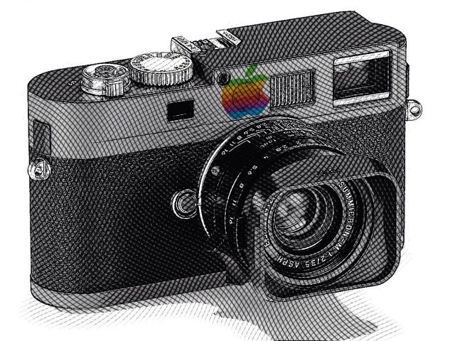 What will Jony Ive's Leica look like?