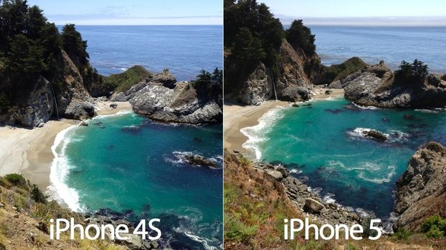 iphone5compare