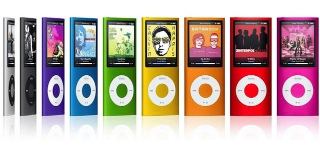 Why You Should Never Buy An Ipod Ever Again