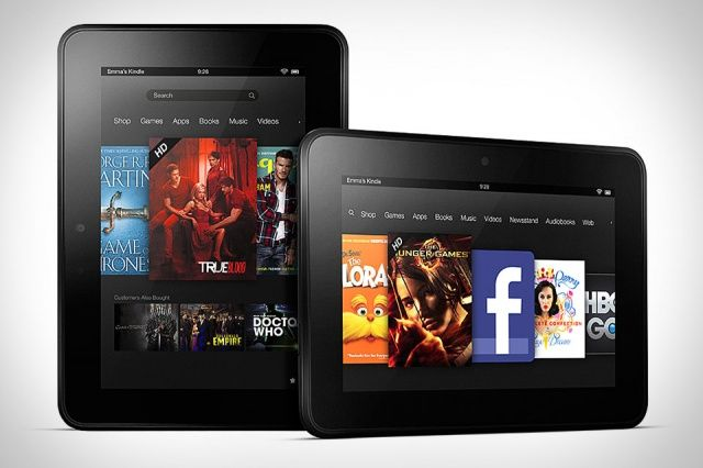 Will Amazon's Kindle party be crashed by the iPad mini?