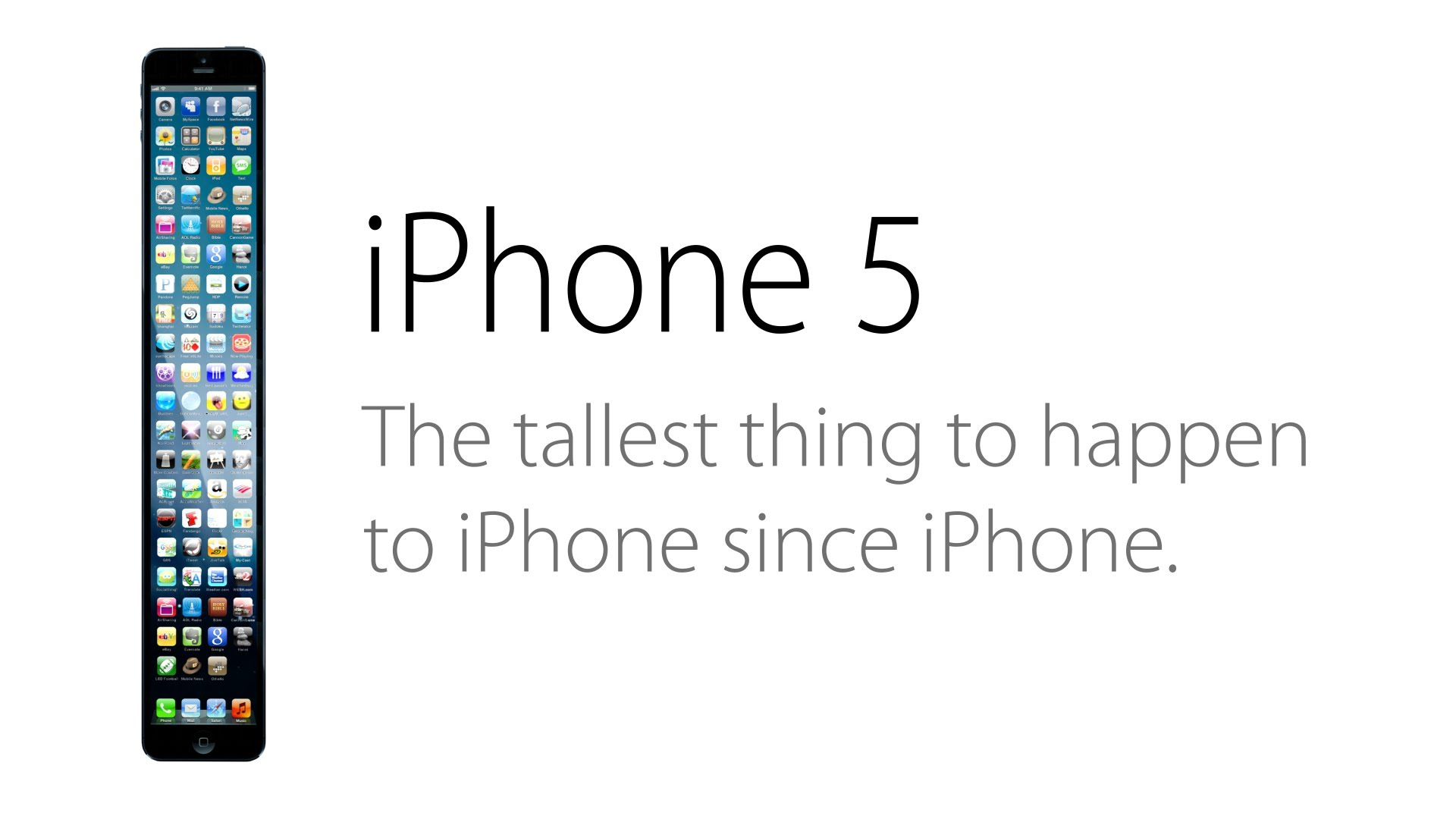 Iphone 6 commercial parody - 2 8