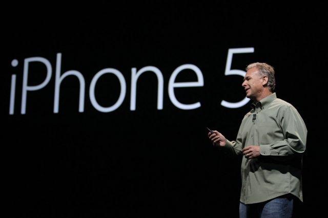 schiller iphone5
