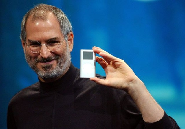 Image result for inventor of the ipod