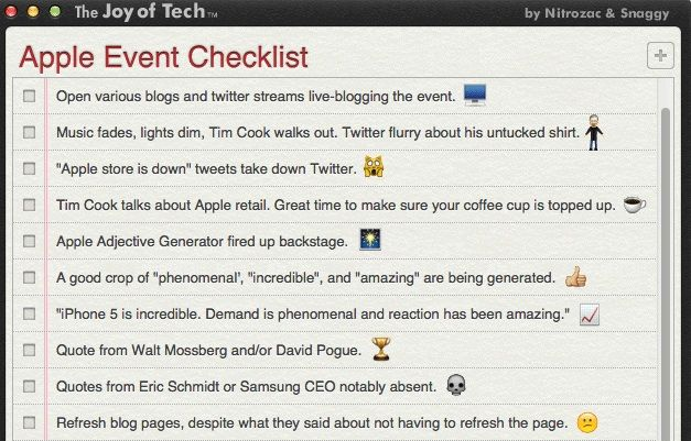 This Is Probably Everything That Will Happen At The Apple Event Tomorrow Image Cult Of Mac