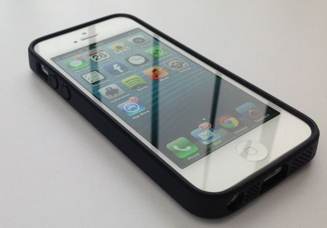 the best attitude 9325d 14127 The Speck SmartFlex View For iPhone 5 Is A Little More Than Just A ...