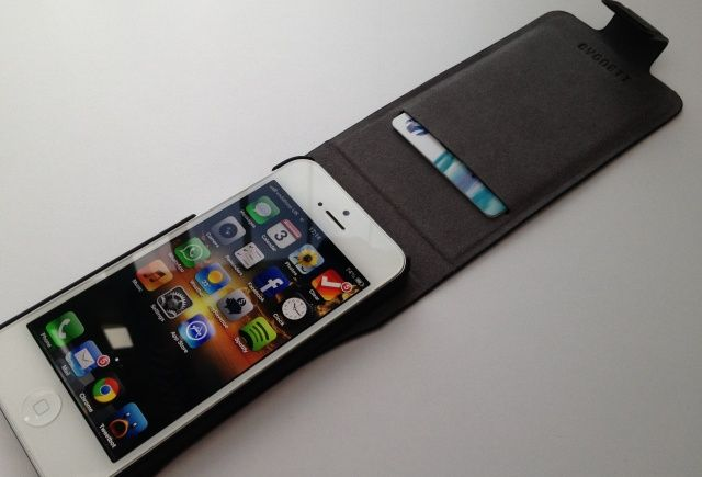new style e4179 c3caa Cygnett's Lavish Case For iPhone 5 Does Almost Everything Right ...