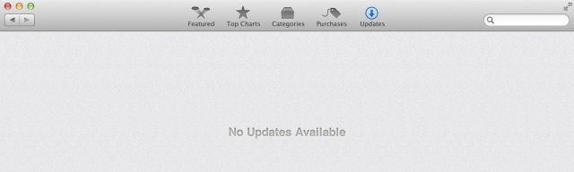 Noticed a shortage in Mac App Store updates lately?