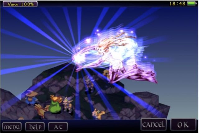 Final Fantasy III from Square Enix, originally released in 1997, currently costs $15.99 on iPhone.