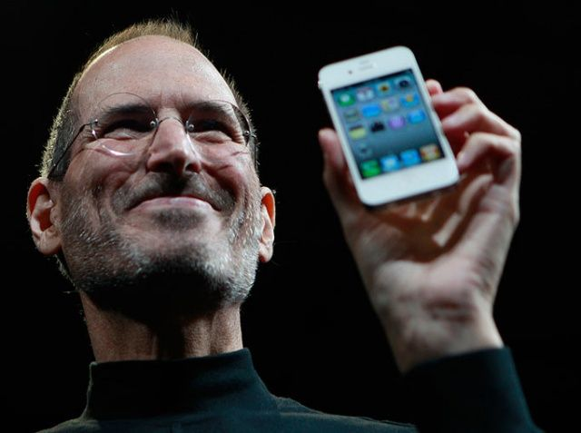 What would Apple's late CEO be impressed with this year? (AP)