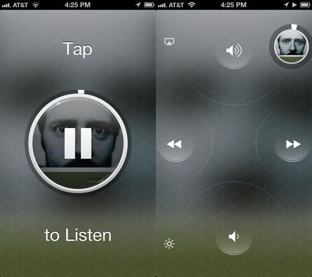 Listen приложение скачать - фото 11