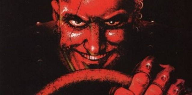 It pays to be a madman behind the wheel in Carmageddon.
