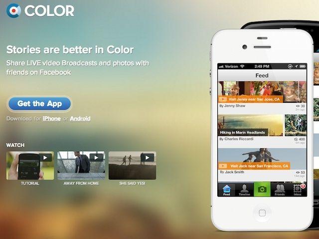 colorapp