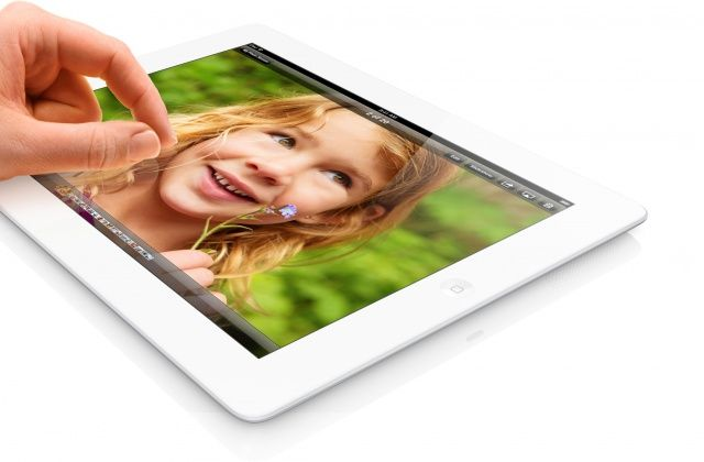 Pick up a new iPad within the last 30 days? Ask Apple to swap it for the latest model.