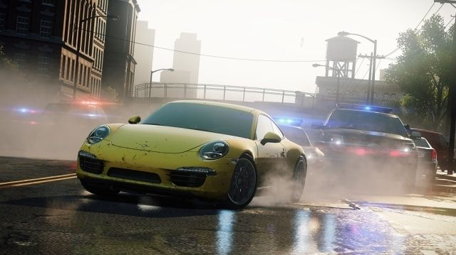 Need for Speed is back with a bang on iOS.
