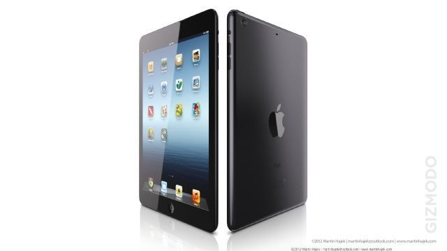 how to turn off ipad mini without touch screen
