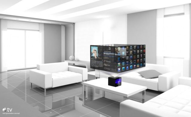 Why apple could still own the living room of the future Design your own tv room