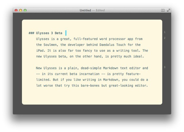 The best apps to write plan plot your nanowrimo novel feature ulysses is a great full featured word processor app from the soulmen the developer behind daedalus touch for the ipad it is also far too fancy to use as ccuart Gallery
