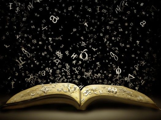 Book-iPad-wallpaper-Flying-Letters-526x394